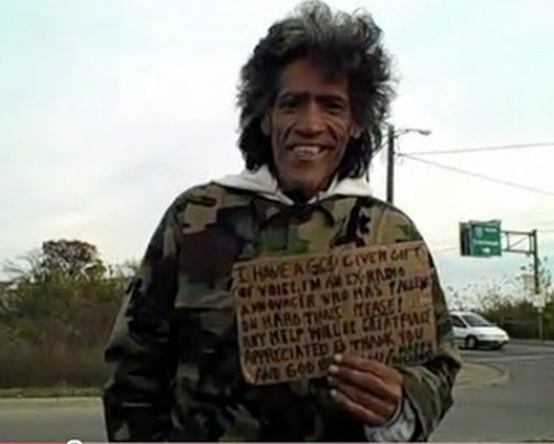 Happy Homeless Man Homeless Man Happy HomelessHappy Homeless Man